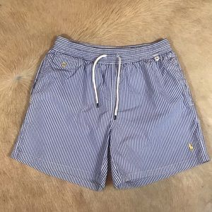 Polo by Ralph Lauren swim trunks